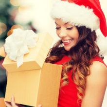 Тест: откройте свой подарок-предсказание и узнайте, что ждет вас в новом году