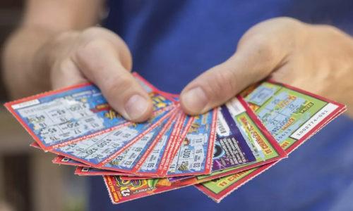 Заговор на лотерейный билет для крупного выигрыша
