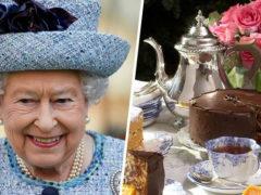 Любимый шоколадный торт королевы Елизаветы II: пошаговый рецепт с фото