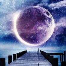 Коридор затмений 26 декабря 2019 — 10 января 2020 года -это ваш шанс переписать настоящее,чтобы изменить будущее