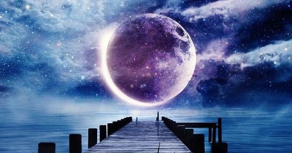 Что такое коридор затмений