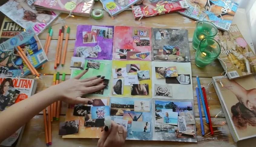 Картинки для карты желаний