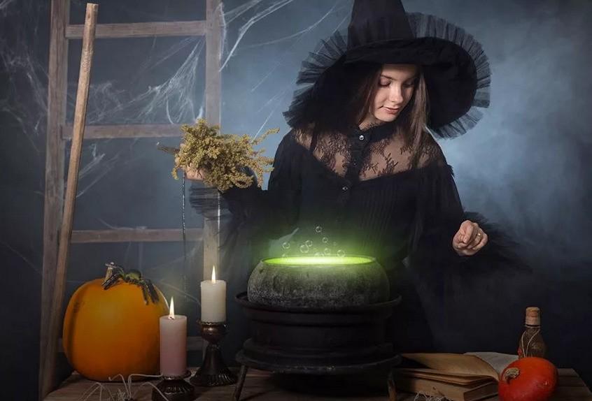 Кто такие ведьмы