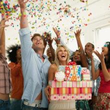 Народные приметы в День Рождения, которые принесут удачу и любовь