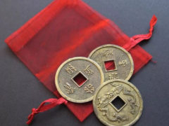 Гадание на монетах Ицзин онлайн