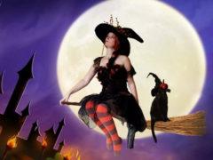 Современная ведьма: проверьте, есть ли такая среди вас?