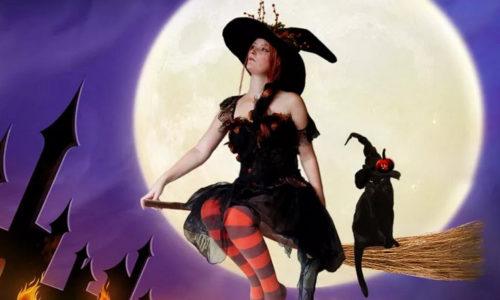 Современная ведьма: признаки, какая она
