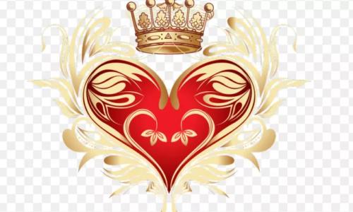 Корона любви онлайн гадание