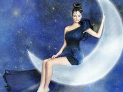 Новолуние 23 апреля 2020 года принесет 3 знакам зодиака много удачи и счастья