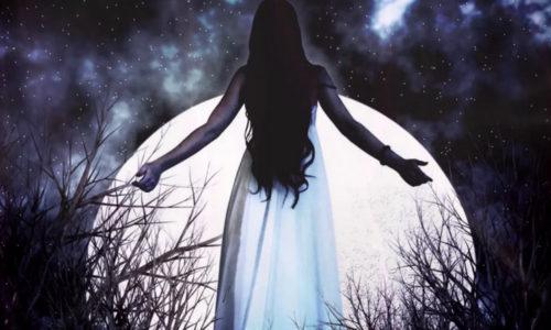 мистическая энергия луны