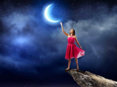 Заговоры и ритуалы на растущую Луну
