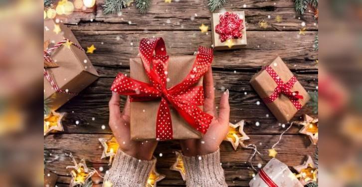 Топ 100 подарков на Новый год
