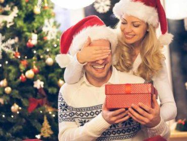 Подарок любимому парню на Новый год 2021: топ 100 лучших идей оригинальных новогодних подарков мужчине